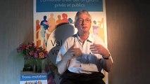 Frans de Waal, origines animales de l'empathie