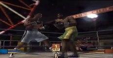 Fight Night Round 2 - Ali VS Frazier