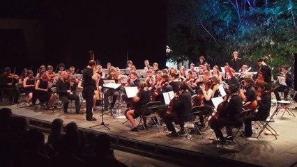 Orchestre des jeunes de Strasbourg