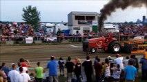 Soucy DiesHell 100th video: Tire de tracteur St-Isidore 2014 (samedi)