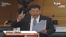 MP: Berapa jumlah kerugian kerana kes liwat II Anwar?