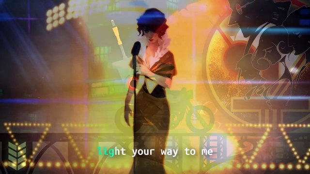 Transistor - The Spine (Subtitulada/Lyrics) HD