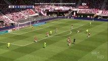 Nemanja Gudelj 0_3 Great Goal _ AZ Alkmaar - Ajax 09.08.2015 HD