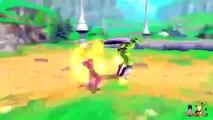 Dragon Ball: Xenoverse - Ultimate Gohan vs Super Buu, SSJ2 Gohan vs Cell, Vegito vs Buu Gameplay