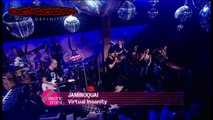 Jamiroquai - Virtual Insanity (Live at London Jazz Cafe 2006)