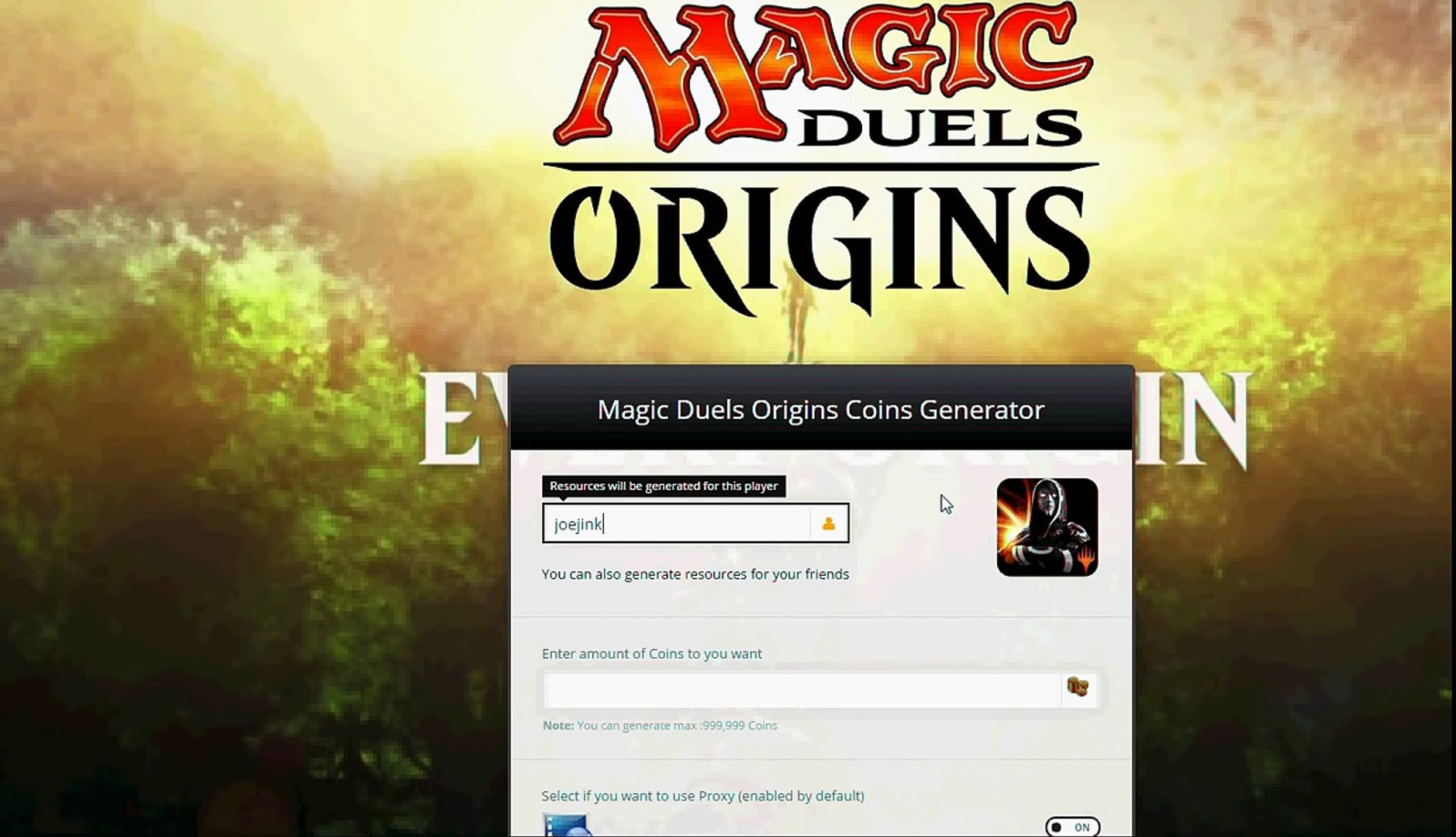 Magic Duels Origins Gold Coins Cheats to Get Card Boosters iOS Android
