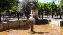 Egy nap a városban: Egy hét Andalúziában