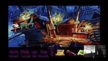 Let's Play: Monkey Island 2: Chapter 1! (Part 4)