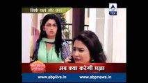 Saas Bahu Aur Saazish Kumkum Bhagya 8th August 2015 Pragya ke Saamne Aaya Tanu Ke Bacche Sach
