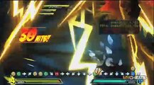 Marvel vs. Capcom 3 Amaterasu 524K Damage Combo Strategy Video