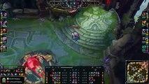 LOL VIP | Best Talon Korea vs Diana MID Ranked Challenger || league of legends gameplay