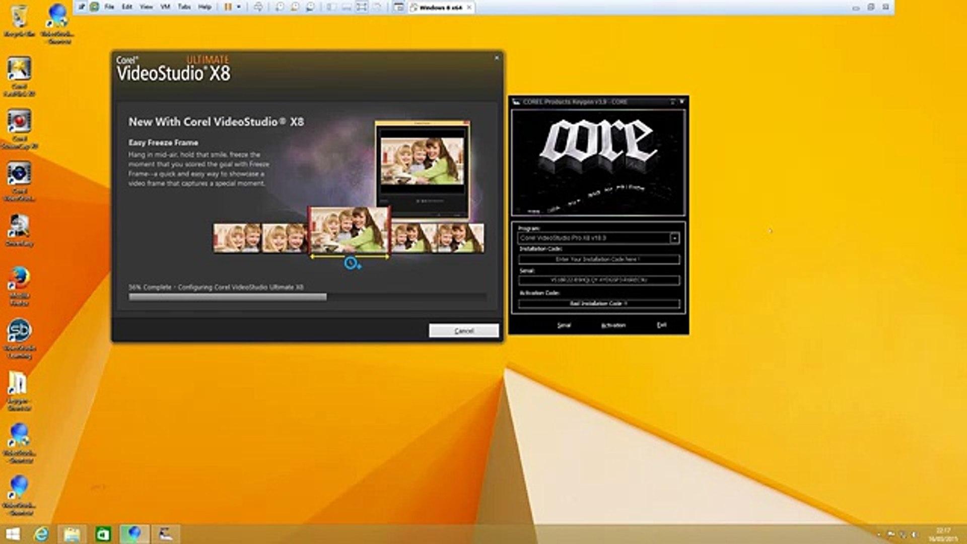 download core keygen mac free
