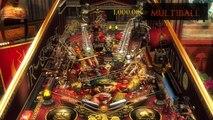 Zen pinball 2 - Rome (500 million pt shot)
