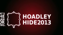 Hoadley Hide 2013 -- Comedy Capers: More Fun. More Challenging.