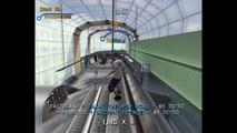 Tony Hawk's Pro Skater 3 - Part 3 (Airport & Skater island)