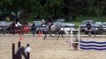 • Concours Lagesse Hunter / CSO - Simson.