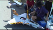 RC Rafale  Jets With PST 600R Turbine ( Fly Eagle Jet Model)