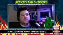 GrubHub Problems - NOBODY LIKES ONIONS