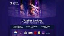 L'atelier Lyrique de l'Opéra national de Paris