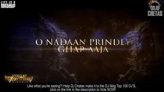 Nadaan Parindey-feat-Atif-Aslam-Remix--Rework---By DJ Chetas