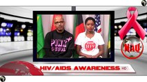 HIV-AIDS AWARENESS PROJECT (Northwest African Queen Pageant)