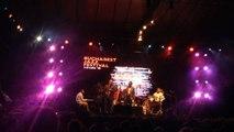 Roy Hargrove Quintet Live (1) @ Bucharest Jazz Festival 2015