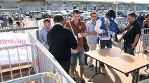 Les jeunes socialistes au rendez-vous à La Rochelle