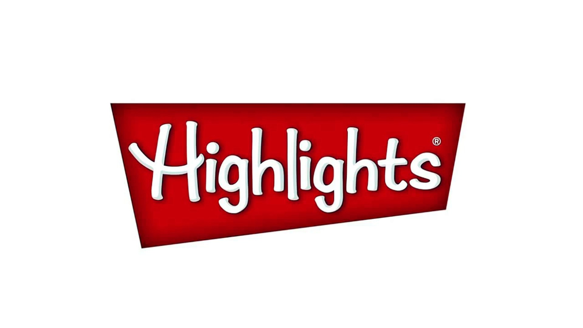 Kids Learn with Fun Activities in Highlights Magazines