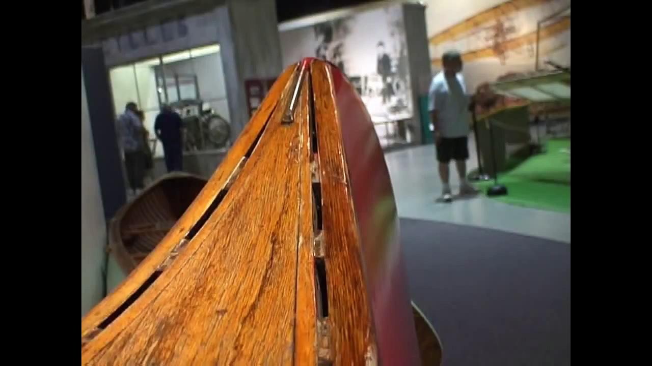 Wooden Boats Early Penn Yan Boat Company