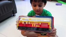 Choo Choo Train: Trains For Children, Tank Engine Steam Toy Train Steam Engine by JeannetChannel