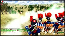 Mount and Blade: Warband - Napoleonic Wars - Line Battle - 1er Grenadiers - 1er Tactics