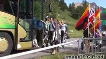 Longboard,skate Downhill Extreme 100% Crash !!! Izoard Coupe du monde 2006