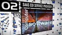 SAAS Based EDI by Amosoft | SAAS EDI | SAAS Cloud EDI | SAAS EDI Solutions