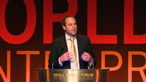 Jeff Skoll - The Power of the Collective -  Skoll World Forum 2011 openeing remarks