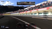 GT5 - Historic Racing Car Cup with Camaro Z28 '69 RM - Monaco *GOLD*