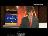 iEuropa Notícies Dijous 12 abril 2007