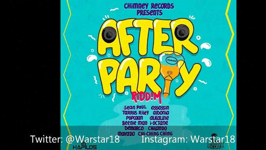 Popcaan - Inna Yuh Belly [After Party Riddim] July 2015