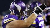 Steelers, Vikings Open Up NFL Preseason