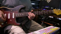 All Along The Watchtower   Jimi Hendrix   Guitar Solo   How to Play   Guitar Lesson   Tim Pierce
