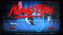 THE KING OF KUNG-FU | Kung Fury: Street Rage