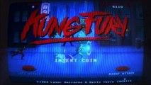 Kung Fury: Street Rage - Let's kick some Kung Fu  Nazi BUTT!