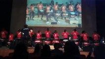 Anidan Junior's band concerto Santa Cecilia aprile 2014