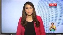 """Radhi Meddeb: TNN le 4 août 2015 - Journal 20h: """"Loi des finances complémentaire"""""""