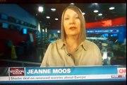 CNN No Rapture: Camping mum, follower dumbfounded
