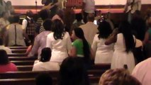 Darrel Petties and Take 2 at Gospel Warriors Family and Friends Nite 2014 Pt 2