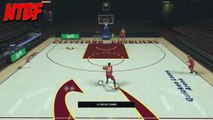 NBA 2K15 LeBron James Player Review! Is LeBron Cheese In NBA 2K15 ?!