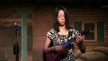 Brittni Paiva - Somewhere Over the Rainbow - ukulele