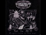Carpathian Forest - The Frostbitten Woodlands of Norway(HQ)