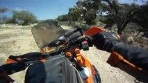 KTM 1190 Adv R & 990 Adv off