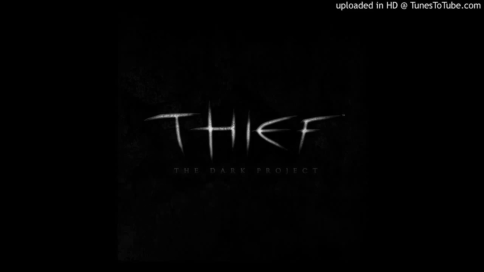 Thief Gold Ost 02 Thief The Dark Project Intro Video Dailymotion